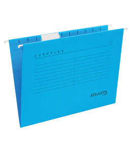 Atlanta HANGMAP EURO A6527-426 A4 V BL 25STKS