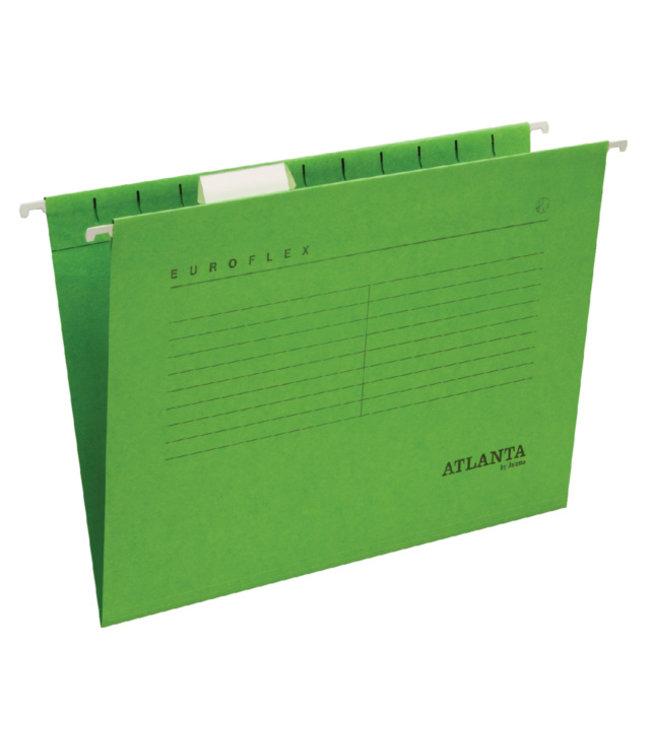 Atlanta HANGMAP EURO A6527-425 A4 V GN 25STKS