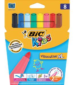 Bickids KLEURSTIFT VISACOL XL ASS