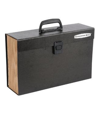 Bankers Box SORTEERKOFFER HANDIFILE ZW