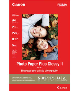 Canon FOTOPAP PP-201 A4 275GR