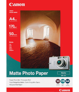 Canon FOTOPAP MP-101 A4 170GR