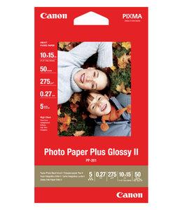 Canon FOTOPAP PP-201 10X15 260GR 50VEL