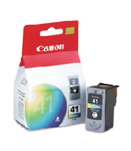 Canon INKCARTRIDGE CL-41 KL