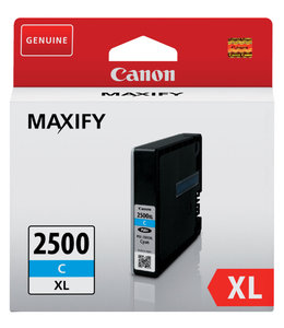 Canon INKCARTRIDGE PGI-2500XL BL