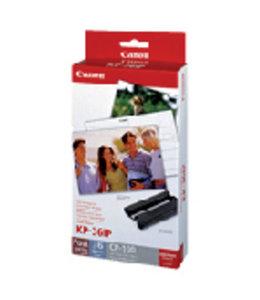 Canon INKPAPIER KP-36IP 10X15 245GR 36VEL