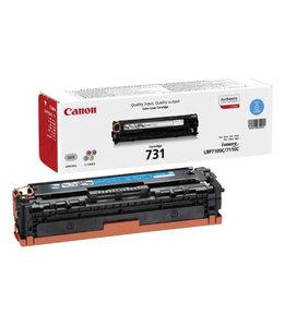 Canon TONERCARTRIDGE 731 1.5K BL