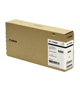 Canon INKCARTRIDGE PFI-710 MAT ZW
