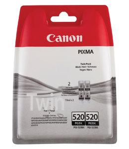 Canon INKCARTRIDGE PGI-520 2X ZW