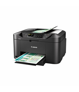 Canon MULTIFUNCTION MAX MB2150 ZW