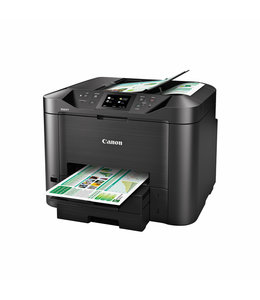 Canon MULTIFUNCTION MAX MB5450 ZW