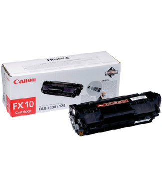 Canon TONERCARTRIDGE FX-10 2K ZW