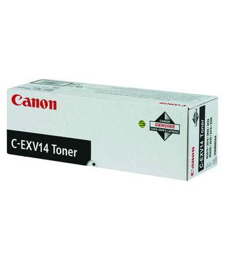 Canon TONERCARTRIDGE C-EXV 14 8.3K ZW