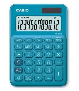 Casio REKENMACHINE MS-20UC BL