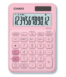 Casio REKENMACHINE MS-20UC RZ