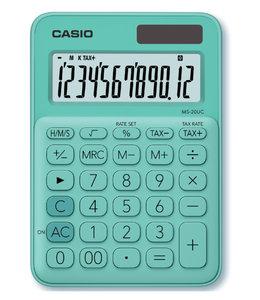 Casio REKENMACHINE MS-20UC GN