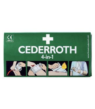 Cederroth BLOEDSTOPPER VERBAND