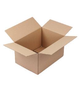 Cleverpack VERZENDDOOS KART 430X305X250MM