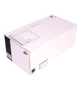 Cleverpack POSTPAKKETBOX 6 208 25STKS