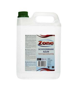 Zone SCHOONMAAKAZIJNE 5L 3TKS