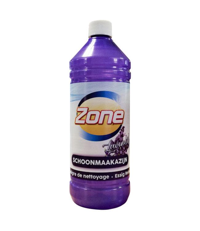 Zone SCHOONMAAKAZIJN 1L LAV 12STKS