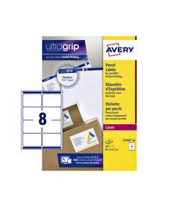 Avery ETIKET L7165-40 99.1X67.7 320STKS