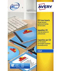 Avery CD INLEGKRT J8435-25 165GR