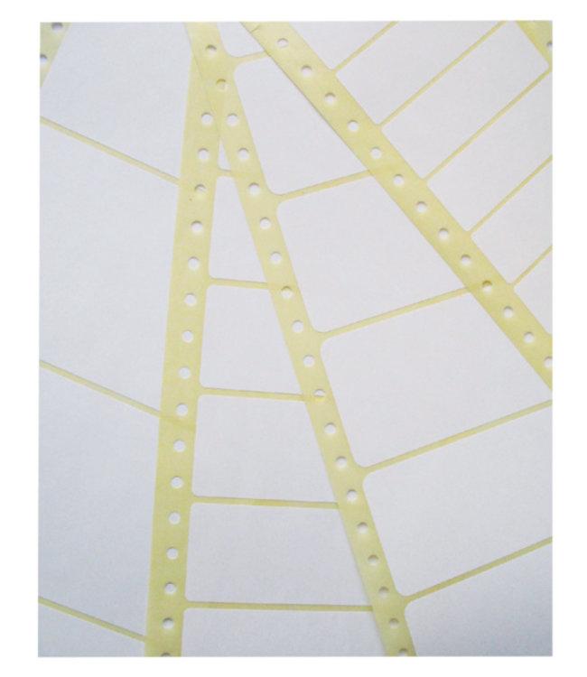 Avery ETIKET T1814-500 89X36.1 4000STKS