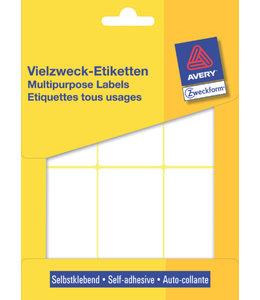 Avery Zweckform ETIKET 3329 76X39 192STKS