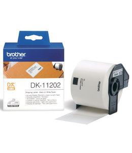 Brother L-ETIKET DK-11202 62X100 300STKS