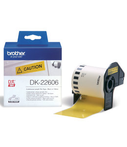 Brother L-ETIKET DK-22606 62X15.24