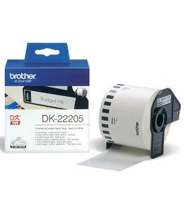 Brother L-ETIKET DK-22205 62X30.48