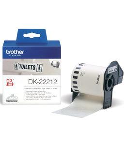 Brother L-ETIKET DK-22212 62X15.24