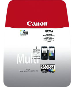 Canon INKCARTRIDGE PG-560 CL-561