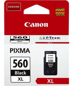 Canon INKCARTRIDGE PG-560XL ZWART