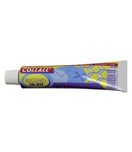 Collall SILICONENLIJM 3D 80ML