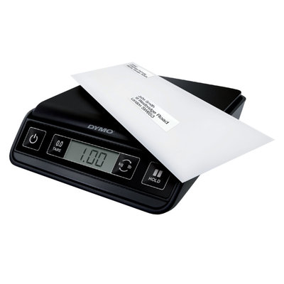 Brief- en pakketwegers