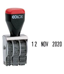 Colop DATUMSTEMPEL 04000