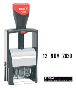 Colop DATUMSTEMPEL 2100