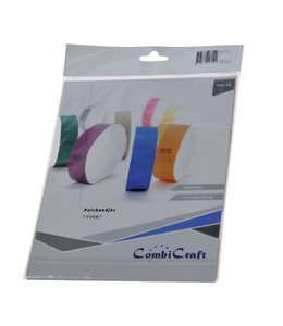 Combicraft POLSBAND TYVEK BL
