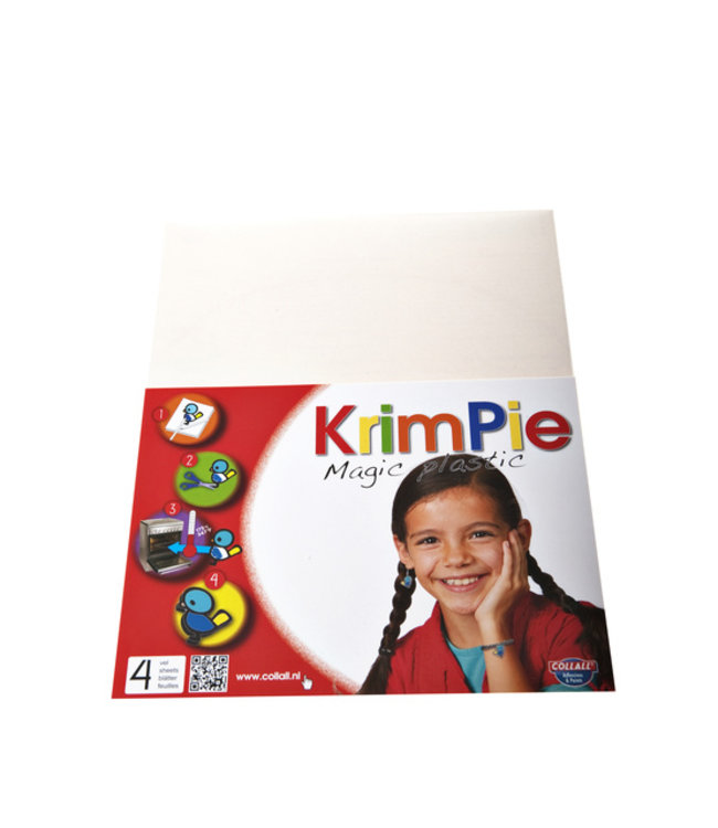 Collall KRIMPIEVEL FROSTED