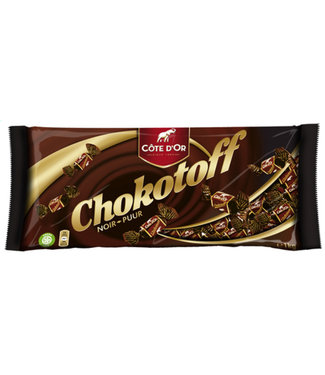 Cote d'Or CHOKOTOFF COTE D'OR PUUR 1KG