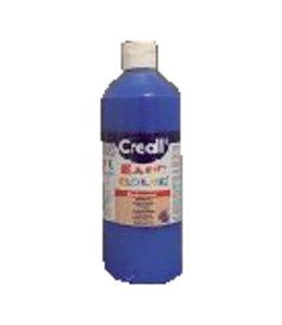 Creall PLAKKAATVERF 11 DBL 500ML