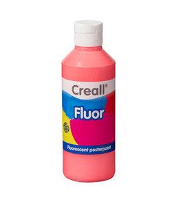 Creall PLAKKAATVERF FLUOR 04 RD 250ML