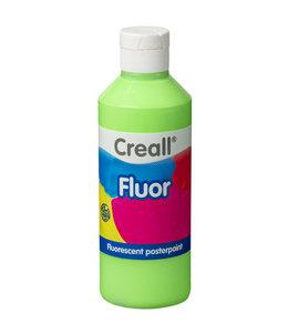 Creall PLAKKAATVERF FLUOR 09 GN 250ML