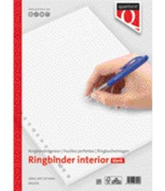 Quantore INTERIEUR A4 23R BL 100VEL 5STKS