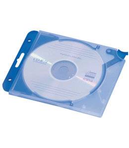 Durable CD OPBERGMAP QUICKFLIP COMP BL 5STKS