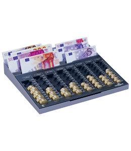 Durable GELDSORTEERVAK EURO XL