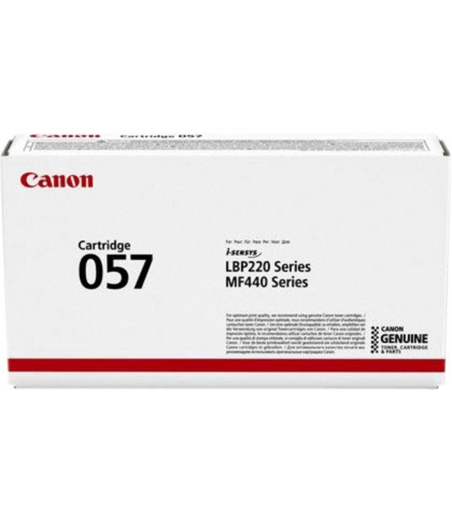 Canon TONERCARTRIDGE 057 3.1K ZW