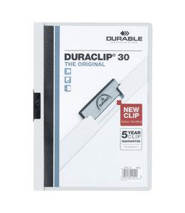 Durable KLEMMAP 2200 A4 PL/TR 3MM WT